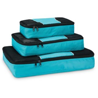 Samsonite 3-Piece Packing Cube Set