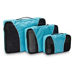 Samsonite 3-Piece Packing Cube Set