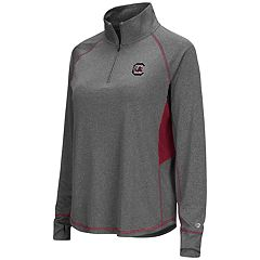 Women's South Carolina Gamecocks Sabre Pullover
