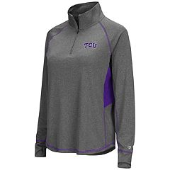 Women's TCU Horned Frogs Sabre Pullover