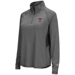 Women's Texas Tech Red Raiders Sabre Pullover