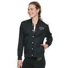 Women's Nike Sportswear Varsity Jacket