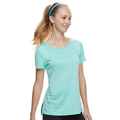 Women's Tek Gear® Base Layer Short Sleeve Tee