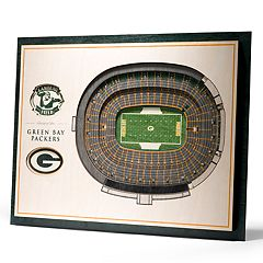 Green Bay Packers Home Decor Kohl S