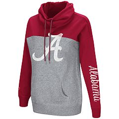 Women's Alabama Crimson Tide Springboard Hoodie