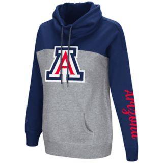 Women's Arizona Wildcats Springboard Hoodie