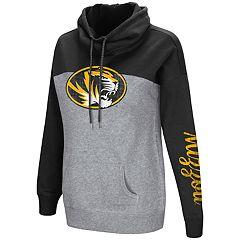 Women's Missouri Tigers Springboard Hoodie