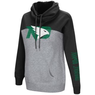 Women's North Dakota Fighting Hawks Springboard Hoodie
