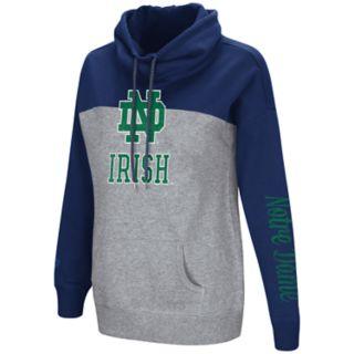Women's Notre Dame Fighting Irish Springboard Hoodie