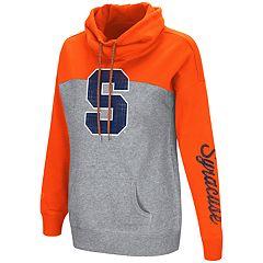 Women's Syracuse Orange Springboard Hoodie