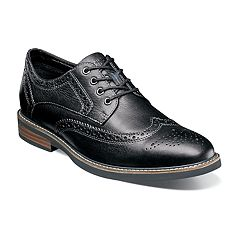 Nunn Bush Oakdale Men's Wingtip Dress Shoes