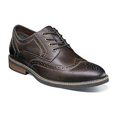 Nunn Bush Oakdale Men's Wingtip Dress Shoes