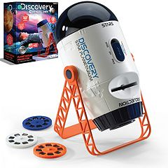 Discovery Mindblown Toy Space & Planetarium Projector