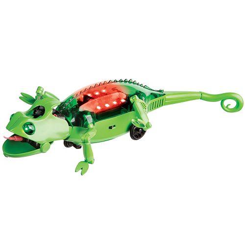 Chameleon Robot: Discovery Robot Chameleon Build Kit