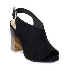 Apt. 9® Function Women's Slingback Mules