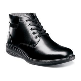 Nunn Bush Memphis St. Men?s Plain Toe Waterproof Boots