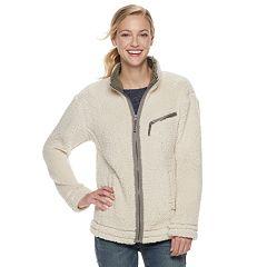 Women's Be Boundless Popcorn Fleece Jacket