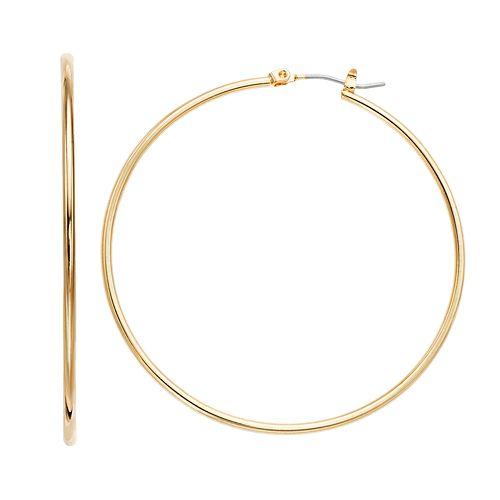 SONOMA Goods for Life™ Hoop Earrings