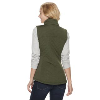 Women's Be Boundless Quilted Vest