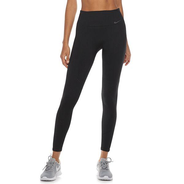 Women S Nike Dri Fit Power Seamless Training High Waisted Leggings Only worn a few times! women s nike dri fit power seamless training high waisted leggings