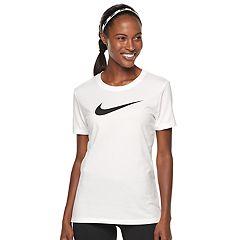 4684c823 Women's Nike Dry Training T-Shirt