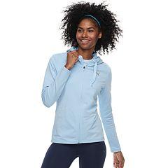 Women's PUMA Modern Sport Full Zip Hoodie