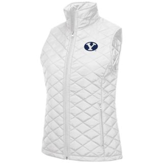 Women's BYU Cougars Elite Quilted Vest