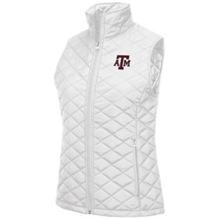 Women's Texas A&M Aggies Elite Quilted Vest