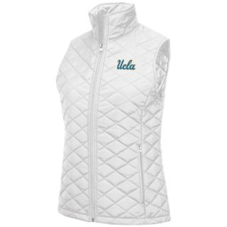 Women's UCLA Bruins Elite Quilted Vest
