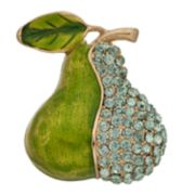 Napier Pear Pin