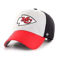 Adult '47 Brand Kansas City Chiefs Team Color Adjustable Cap