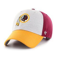 Adult '47 Brand Washington Redskins Team Color Adjustable Cap