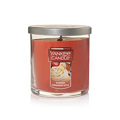 Yankee Candle Sugared Cinnamon Apple 7-oz. Candle Jar