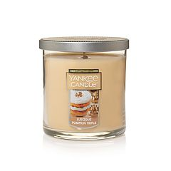 Yankee Candle Luscious Pumpkin Trifle 7-oz. Candle Jar