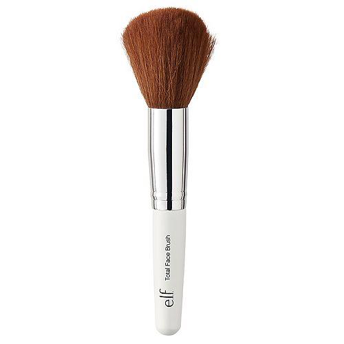 online store b98b2 47b34 e.l.f. Total Face Brush
