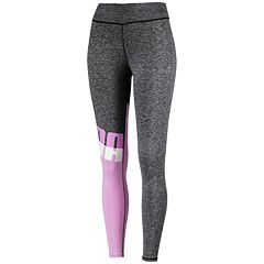 Women's PUMA All Me High-Waisted Ankle Leggings