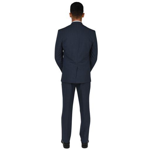 Men's Geoffrey Beene Tailored-Fit Suit