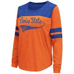 Women's Boise State Broncos My Way Tee