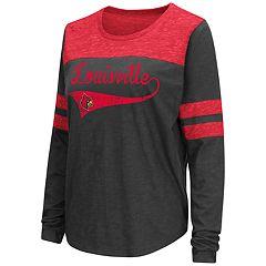 Women's Louisville Cardinals My Way Tee