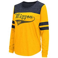 Women's Missouri Tigers My Way Tee