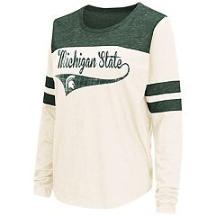 Women's Michigan State Spartans My Way Tee