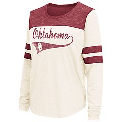 Women's Oklahoma Sooners My Way Tee