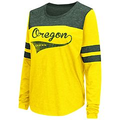 Women's Oregon Ducks My Way Tee