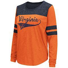 Women's Virginia Cavaliers My Way Tee