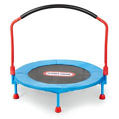 Little Tikes Easy Store 3-ft. Trampoline