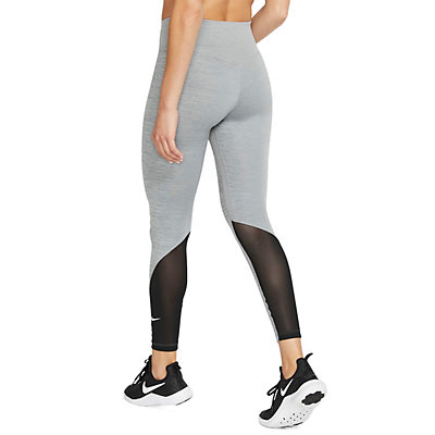 Women's Nike One Training Mid-Rise Ankle Leggings