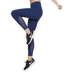 Women's Nike All-In Training Mid-Rise Ankle Leggings