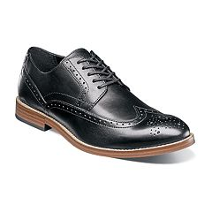 Nunn Bush Middleton Men's Wingtip Dress Oxford Shoes