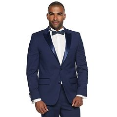 Men's Apt. 9® Extra-Slim Fit Tuxedo Jacket