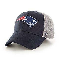 Adult '47 Brand New EnglandPatriots Cap